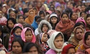 India stupro