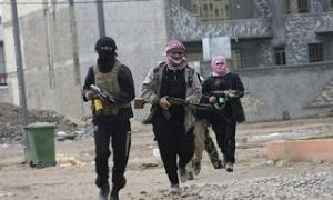 Iraq al maliki