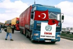 ONG turchia