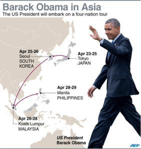 obama asia