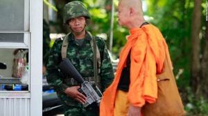 Thailandia - Colpo di Casta
