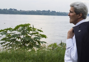 Congo Kerry