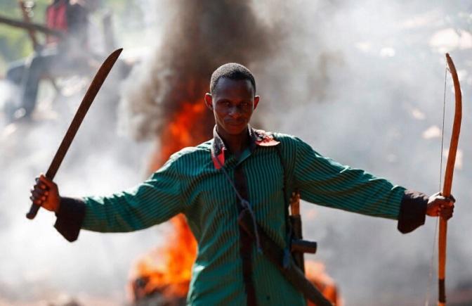 Repubblica Centrafricana – Una pace mutilata