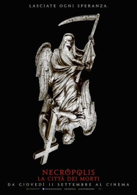 Necropolis - La Città dei Morti