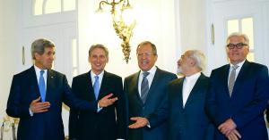 Iran Wien