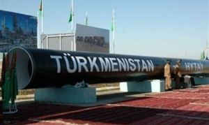Turkmenistan tubo