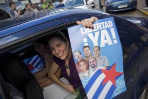 Disgelo Cuba - Usa, Obama riallaccia i rapporti con Cuba