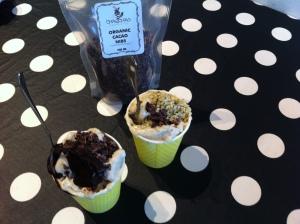 Nana ice-cream