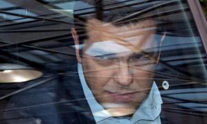 Tsipras solo