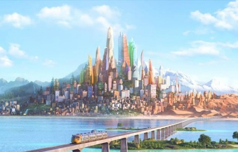 Zootropolis-city
