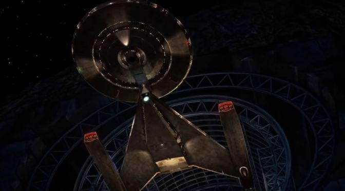 Star Trek Discovery: news sulla nuova serie televisiva