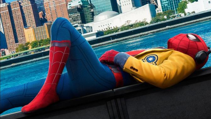 Il ritorno a casa di Spiderman