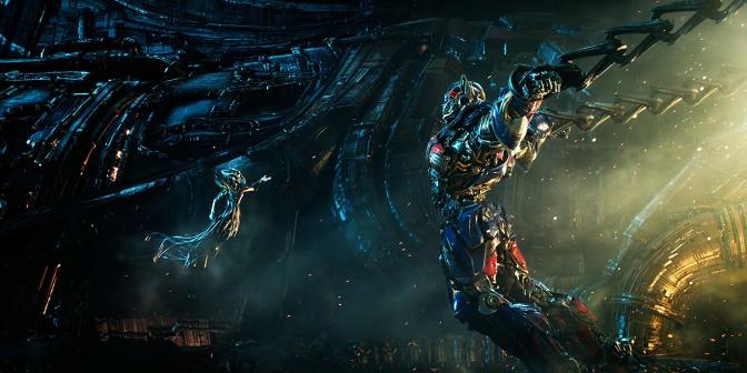 Transformers 5: vorticoso valzer robotico