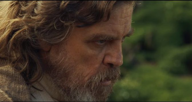 Star Wars – Episodio VIII: una nuova clip e il Trailer