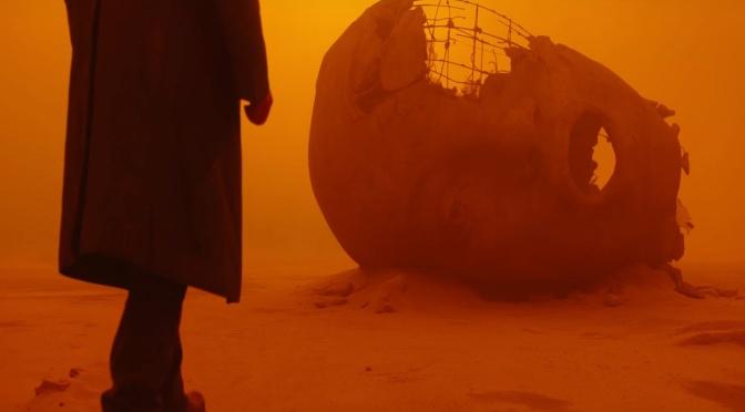 Blade Runner 2049: epica maestosità replicante