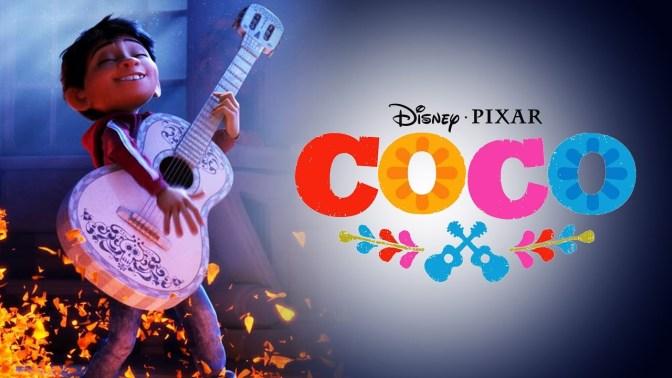Coco: l'importanza di non dimenticare