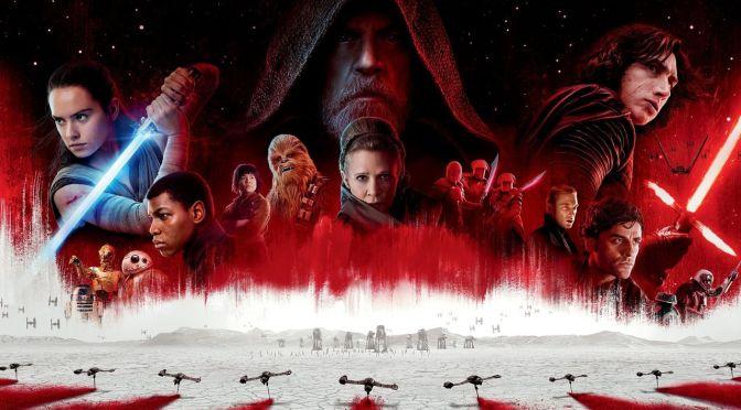 Star Wars Episodio VIII: l'Evoluzione della Forza