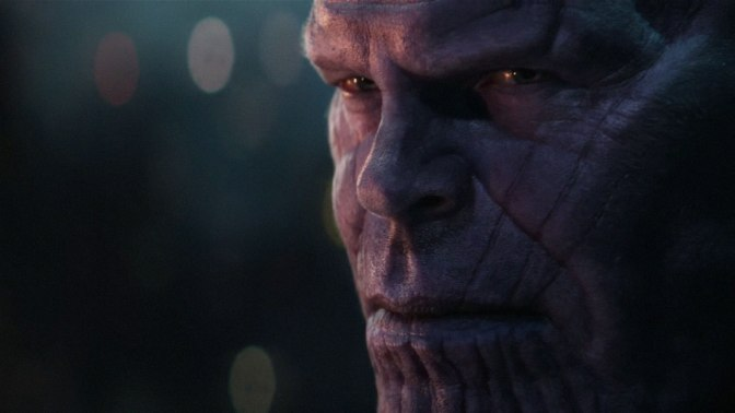 Avengers – Infinity War: il nuovo Trailer