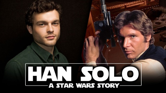 Solo – A Star Wars Story: il nuovo Trailer