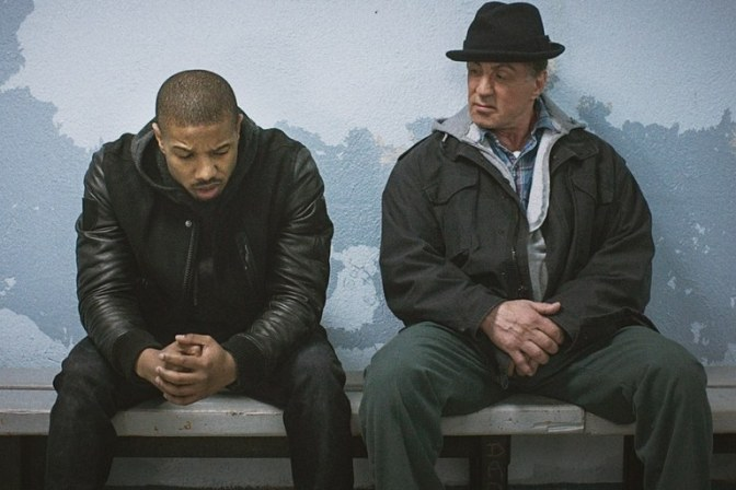 Creed II: il Trailer