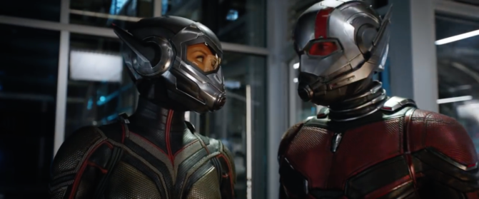 Antman and The Wasp: la svolta del Marvel Cinematic Universe