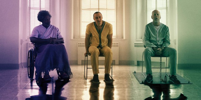 Glass: M. Night Shyamalan completa la sua trilogia