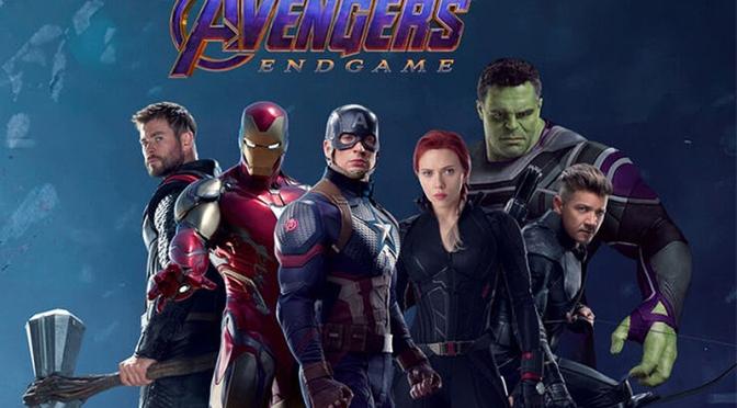 Avengers Endgame: la visione di Doctor Strange