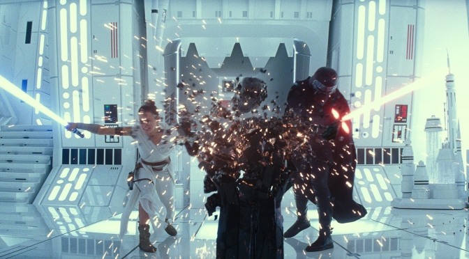Star Wars – Episodio IX: L'Ascesa di Skywalker